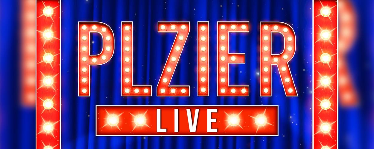 Muzikaal talent gezocht voor Plzier Live