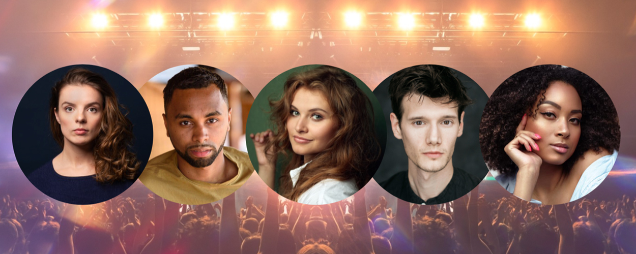 Derde editie Musicals in Concert: Stars From The House