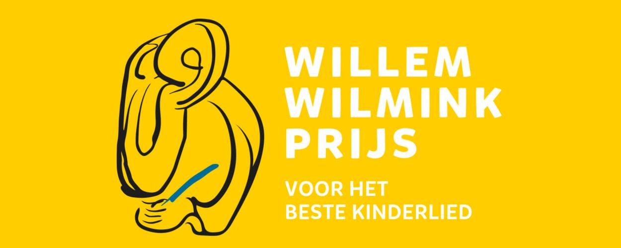 Uitreiking Willem Wilminkprijs voor Beste Kinderlied 2021 online te zien
