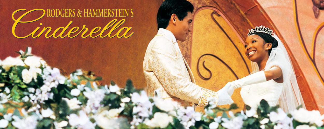 Rodgers & Hammerstein's Cinderella nu op Disney Plus