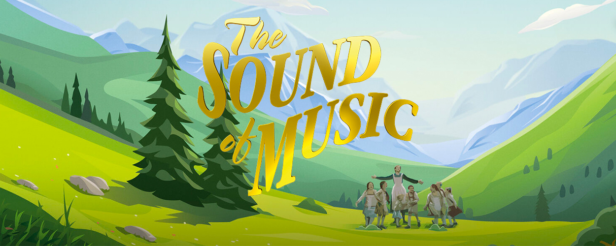 Tournee The Sound of Music start komende zomer in het Circustheater
