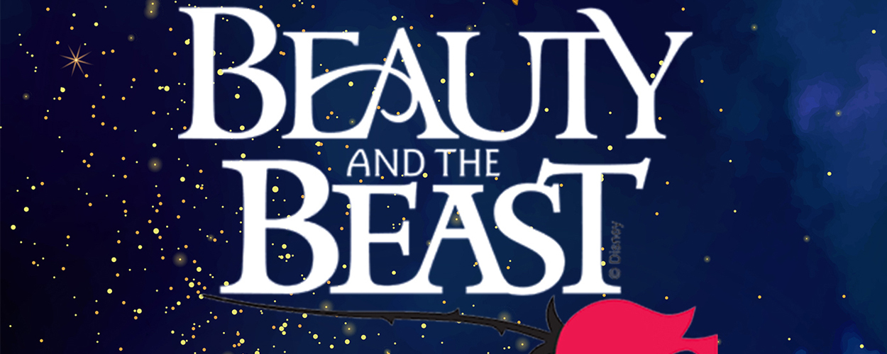 Audities: Disney's Beauty and the Beast van Musical 2.0