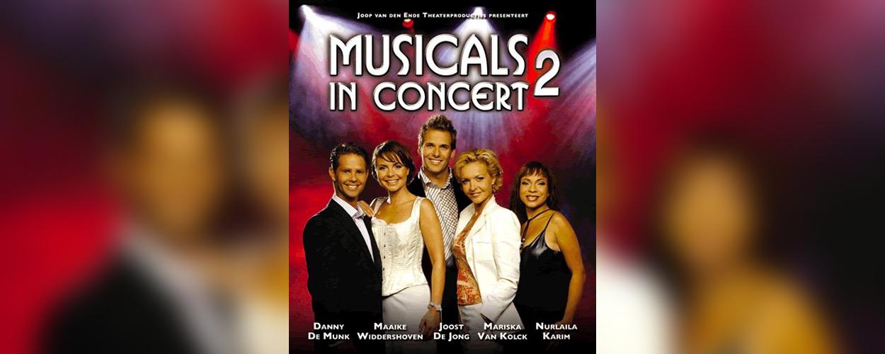 Musicals in Concert (2004)