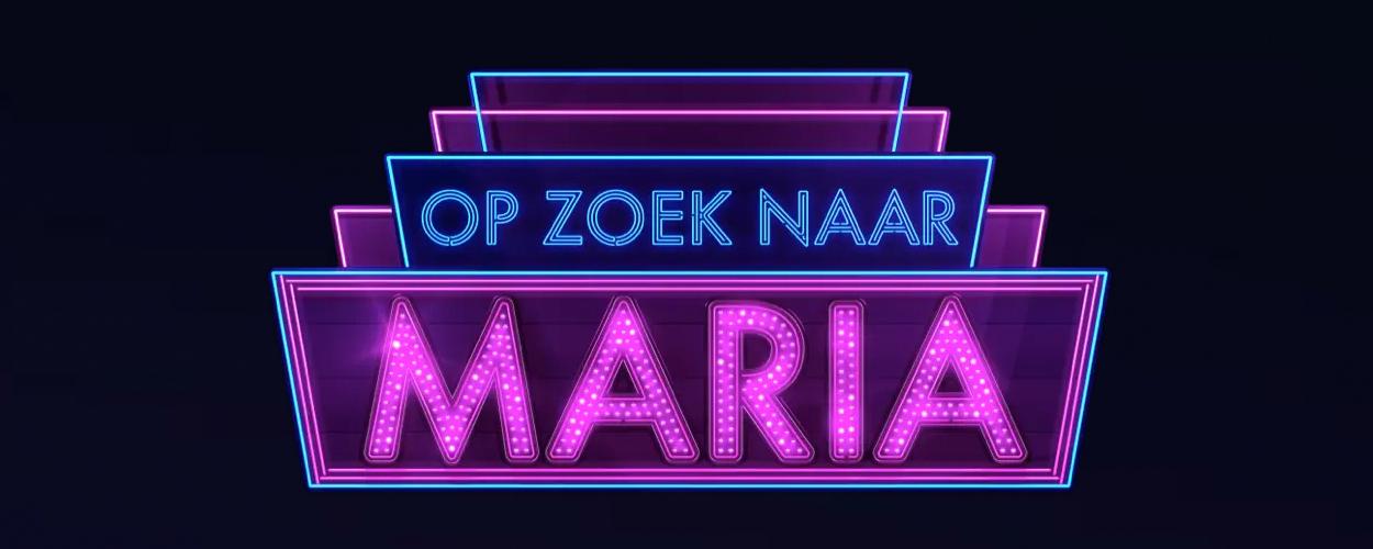 René van Kooten, William Spaaij en Milan van Waardenburg treden op in finale Op zoek naar Maria