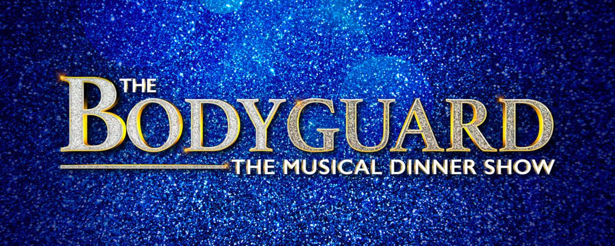 Audities: Fletcher voor The Bodyguard, The Musical Dinner Show