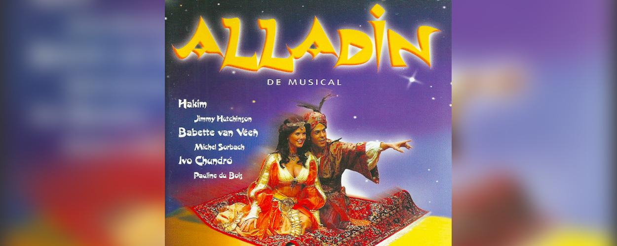 Alladin (2002)