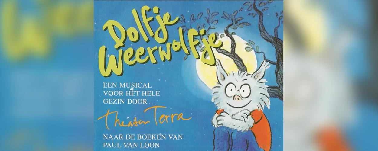 Dolfje Weerwolfje (2003)