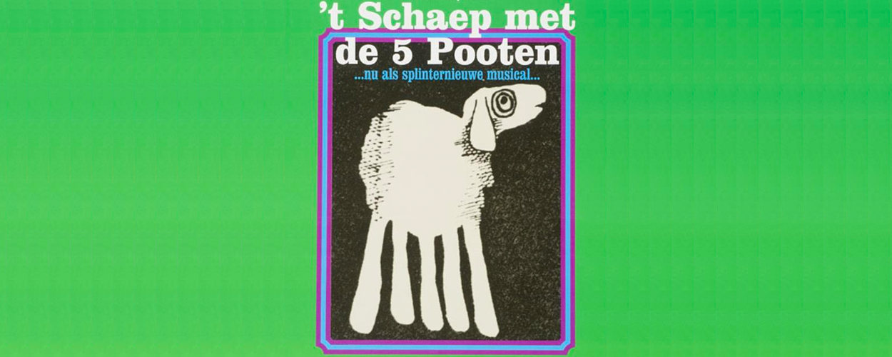 't Schaep met de 5 Pooten (2002)