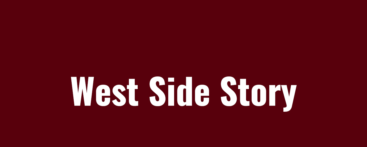 West Side Story (2003)
