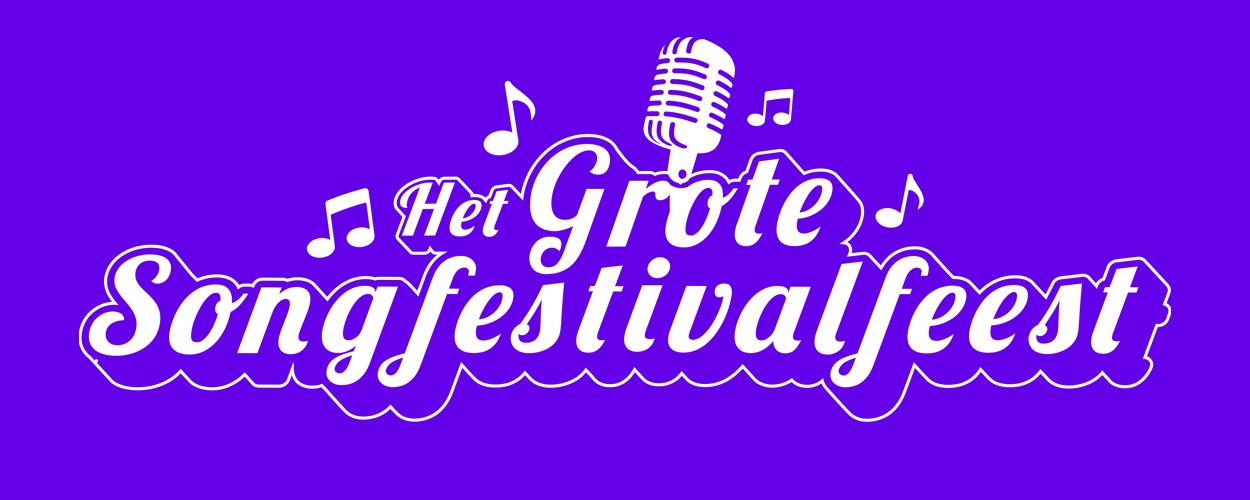 Het Grote Songfestivalfeest keert terug naar de Ziggo Dome