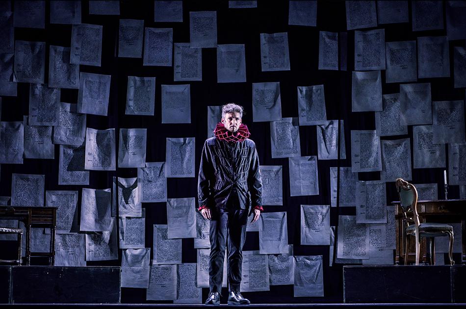 Hugo de Groot, de musical