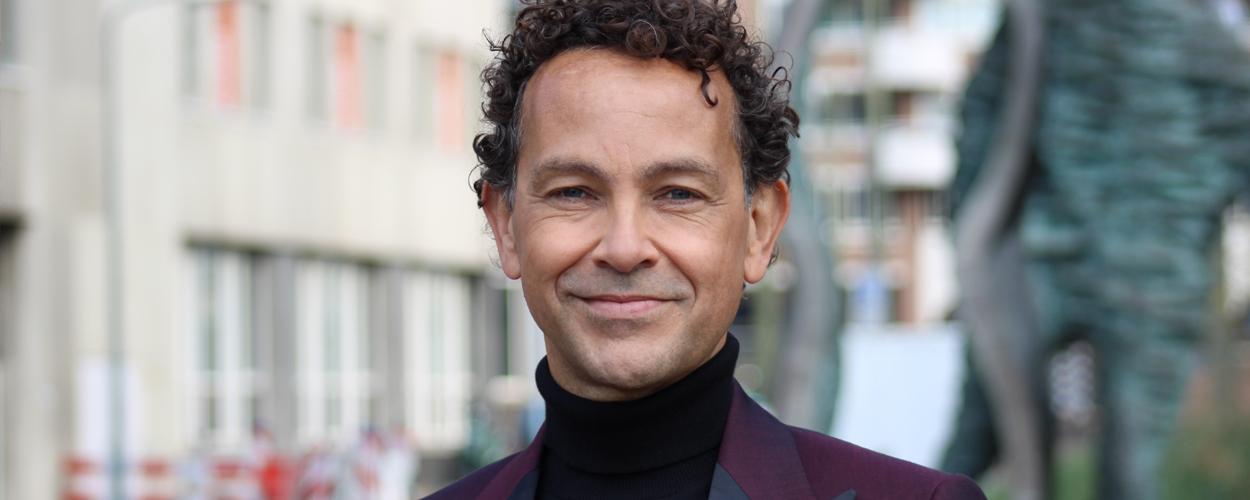 Roberto de Groot
