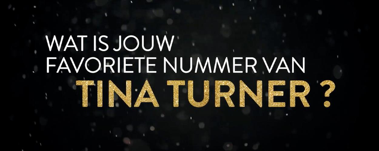 Wat is het favoriete Tina Turner nummer van de cast van TINA – De Tina Turner Musical