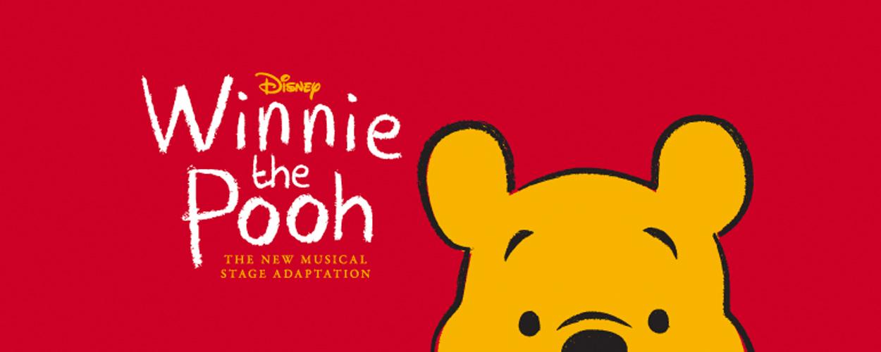 Er komt een Winnie de Poeh musical dit najaar (Off-Broadway)