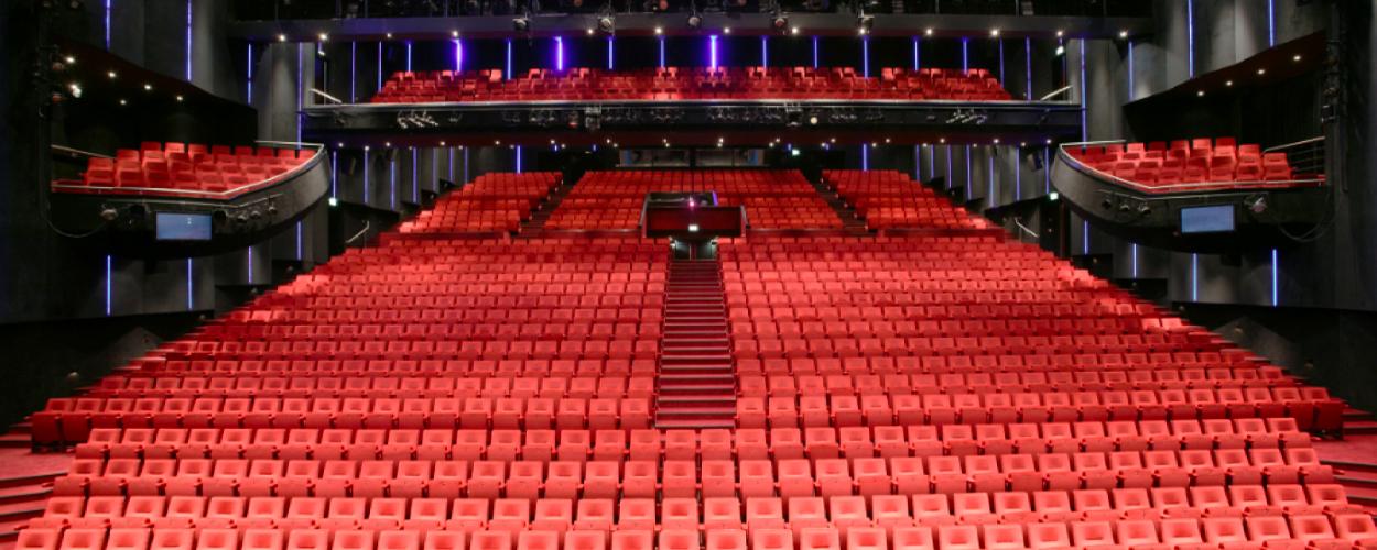 Tournee Murder Ballad sluit af in Beatrix Theater in Utrecht