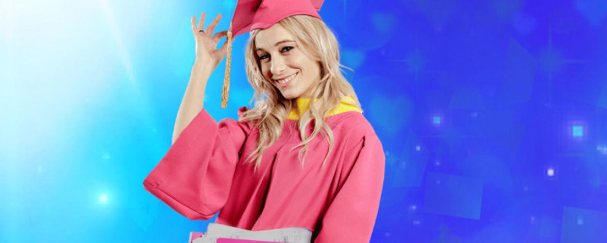 Nieuwe namen in cast Legally Blonde