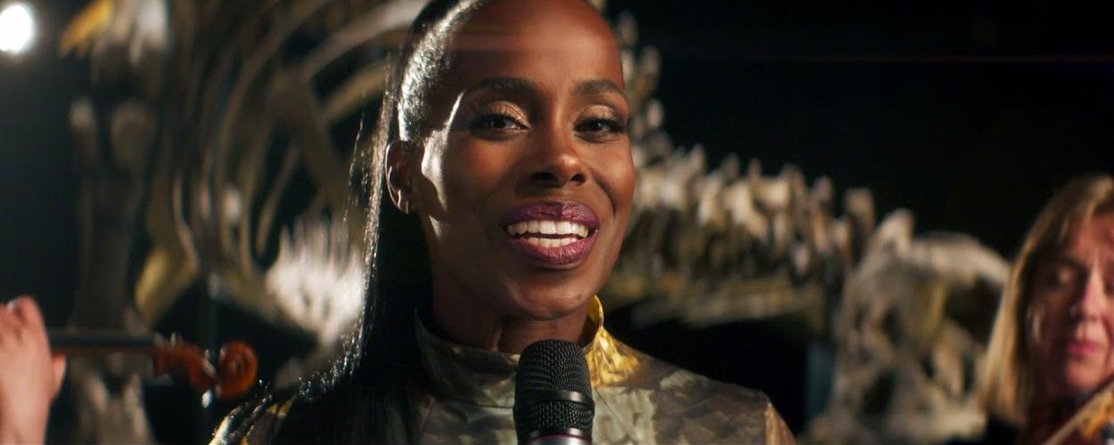 Claudia de Breij geeft grootschalige culturele campagne muzikaal vervolg