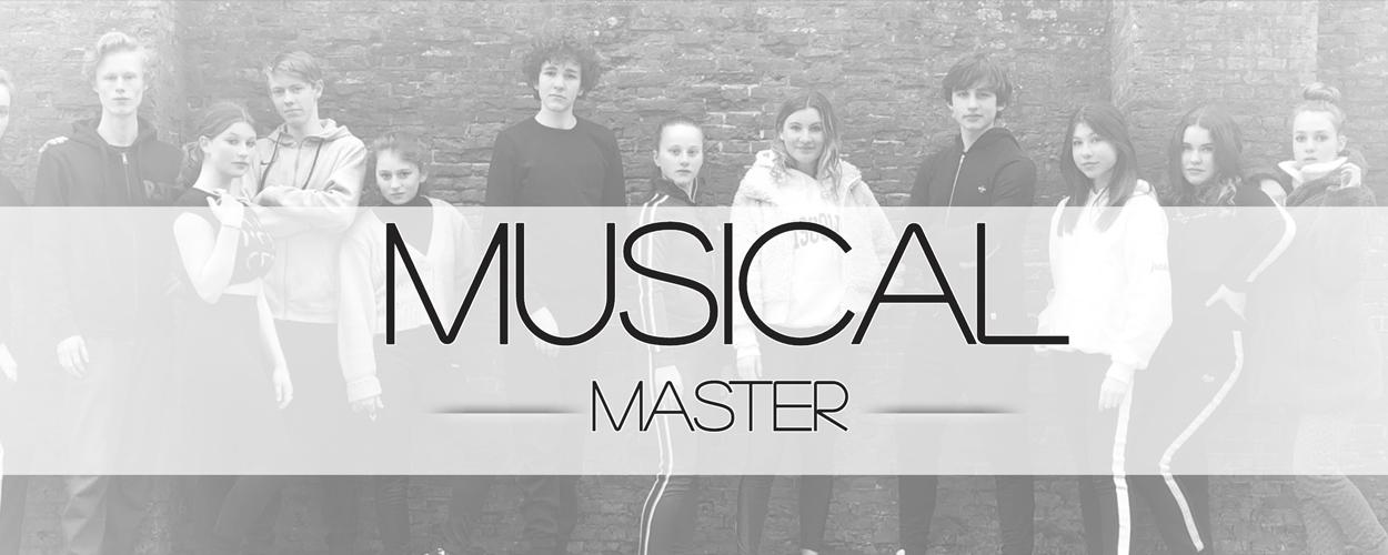 Audities: Musical Master zoekt musicaltalenten