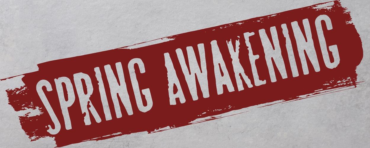 Spring Awakening (2021)