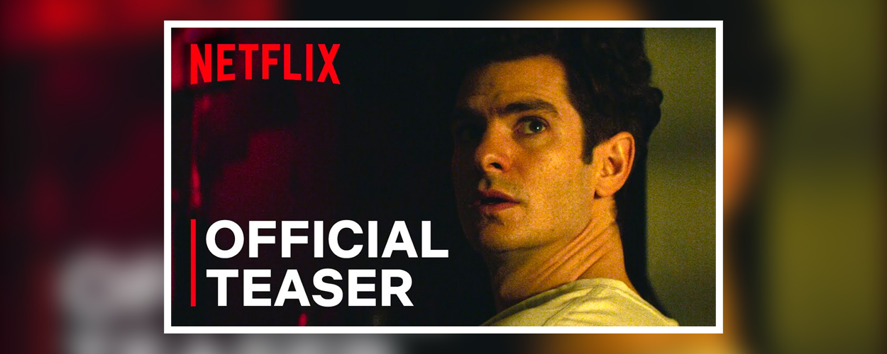 Trailer voor Tick, Tick… Boom! van Netflix