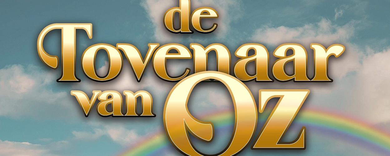 De tovenaar van Oz de musical