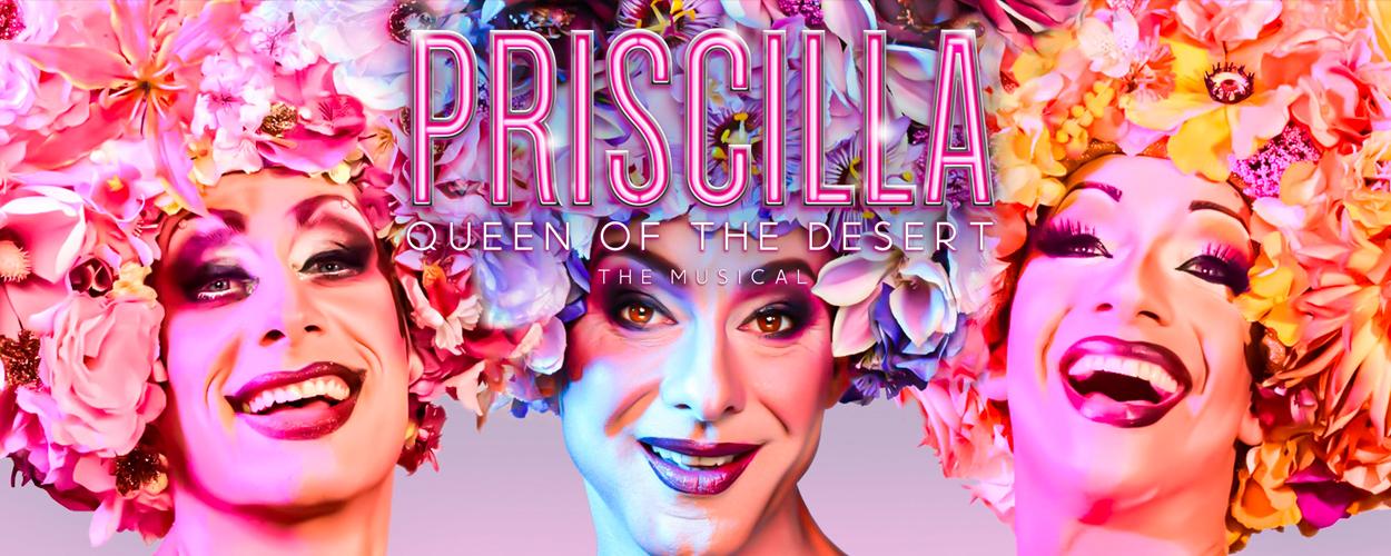 Kaartverkoop gestart voor Priscilla Queen of the Desert van InTeam