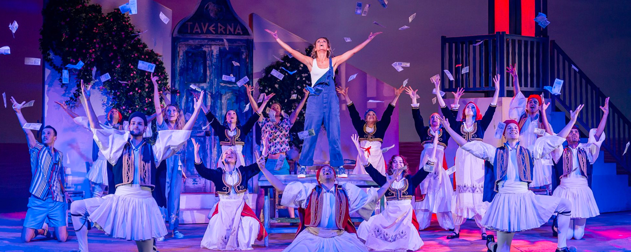 Vlaamse Mamma Mia! speelt verder in 2022