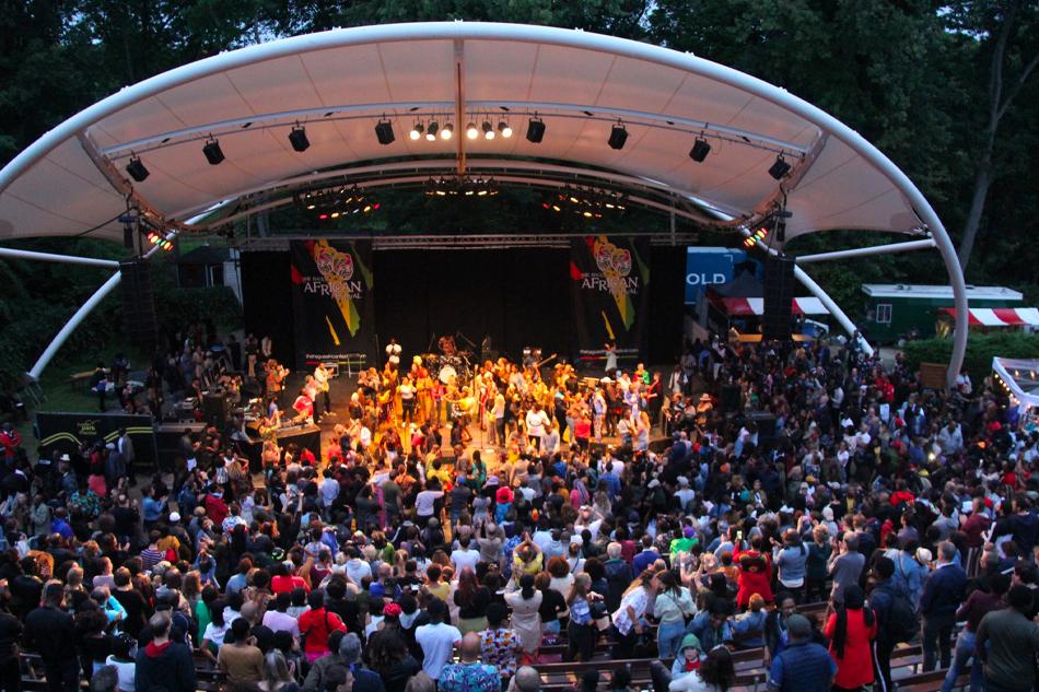 Zuiderparktheater