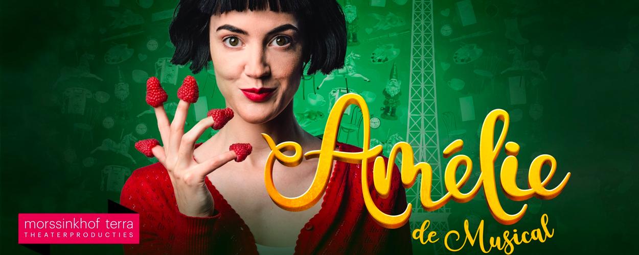 Amélie de Musical