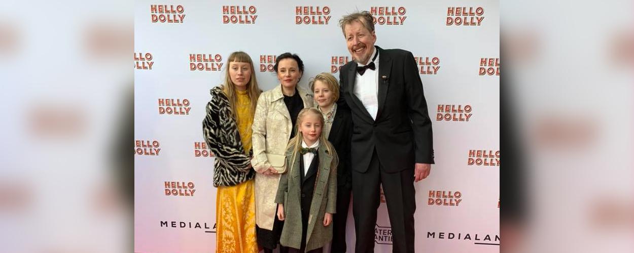 Jan Rot maakt vertaling Matilda de Musical
