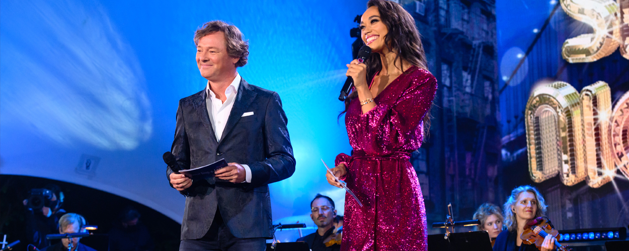 Totaal 2 miljoen kijkers voor Musical Awards: The Kick-Off