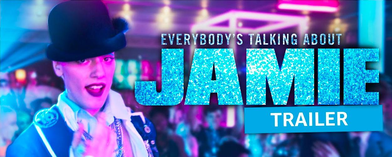 Nieuwe trailer van Everybody's Talking About Jamie uitgebracht