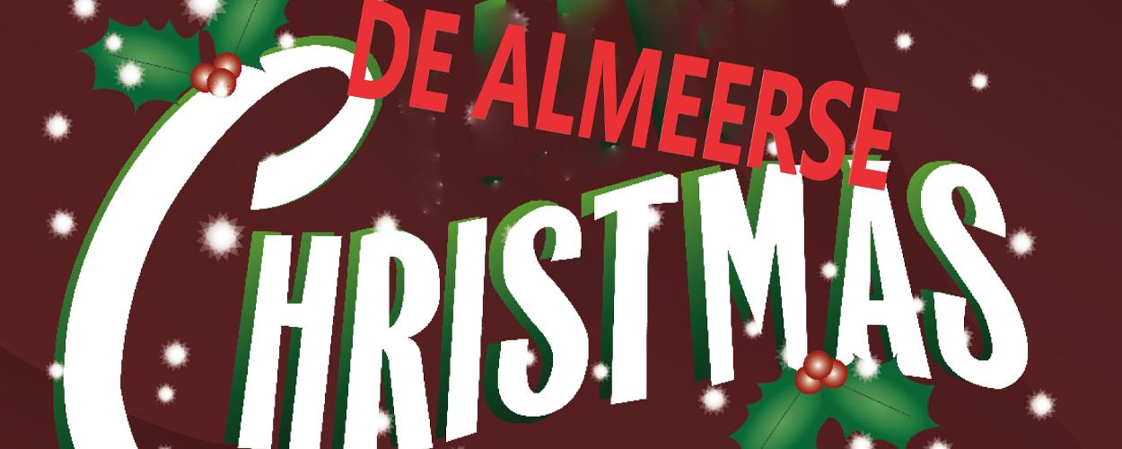 Audities: Almeerse Christmas Proms van TOP Theaterproducties
