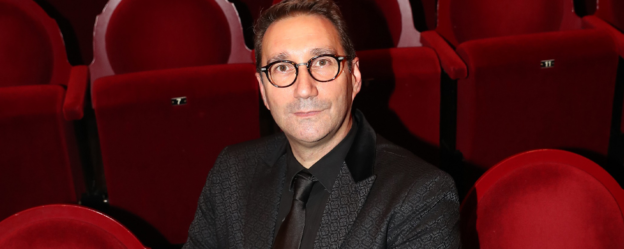 Interview Marc Forno over Sound of Musicals