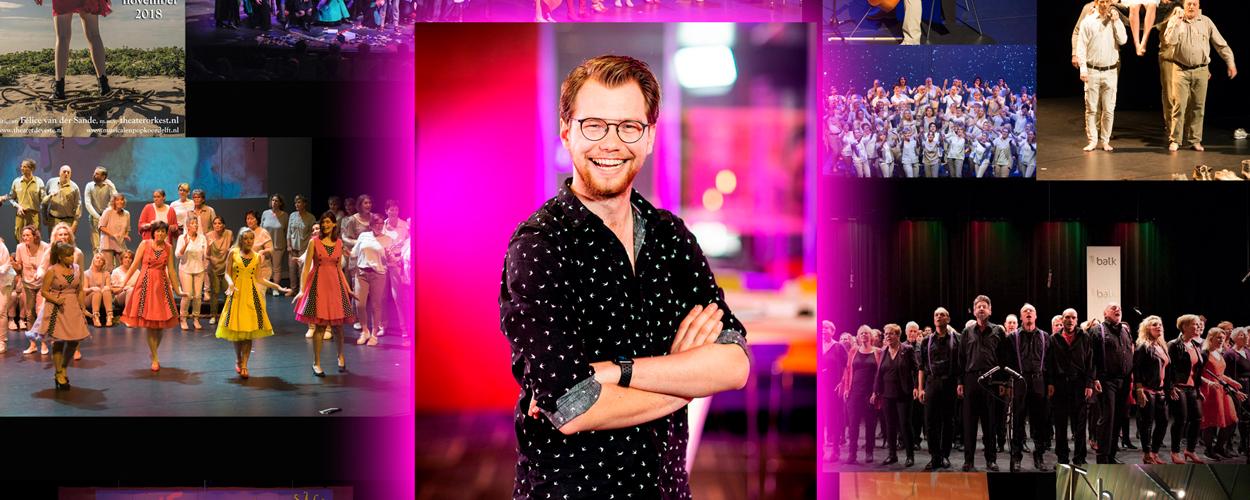 Audities: Musical-en popkoor Delft zoekt zangers