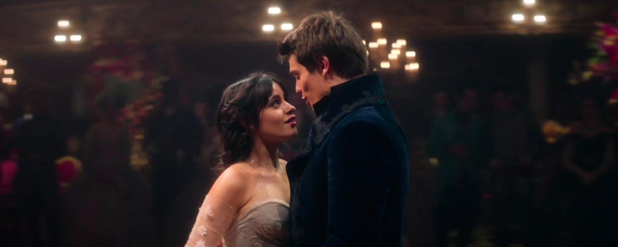 Luister Million to One uit nieuwe live-action Cinderella