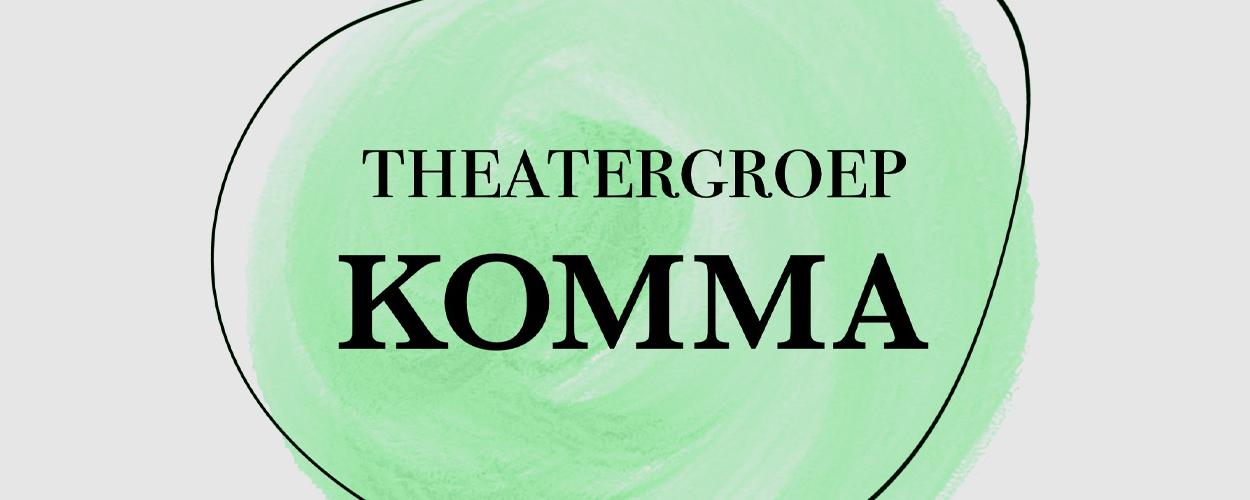 Audities: Theatergroep KOMMA uit Utrecht