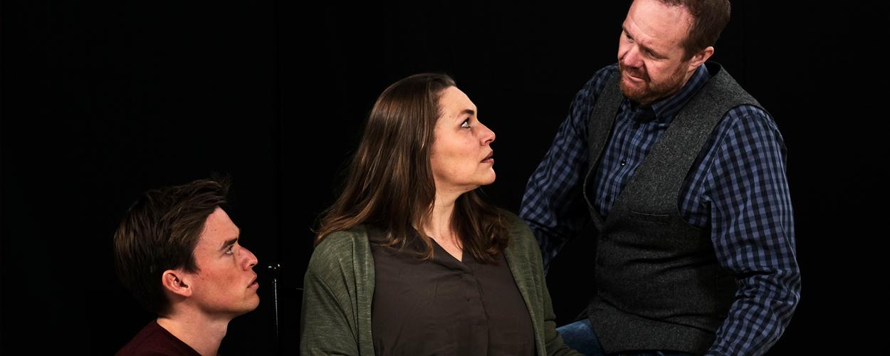 Theatergroep De Theaterrepubliek speelt volgende maand Next to Normal